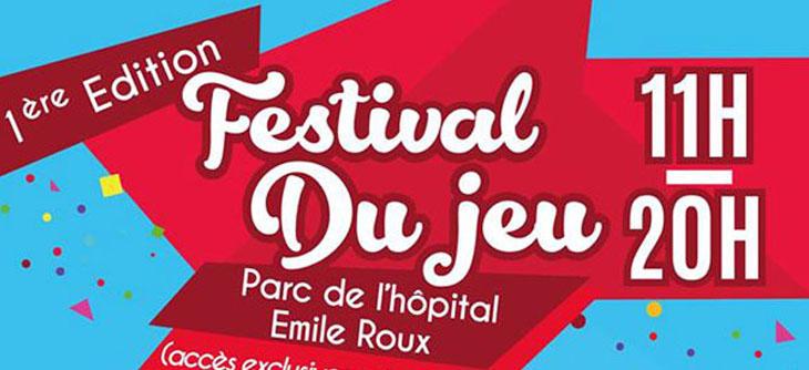 Festival du jeu de Limeil-Brévannes