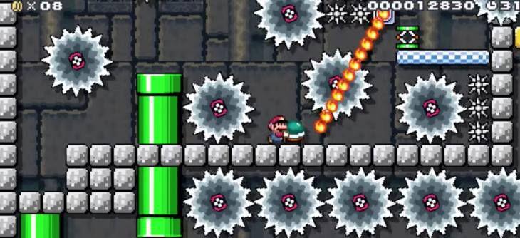 L'importance du premier niveau dans un jeu vidéo
