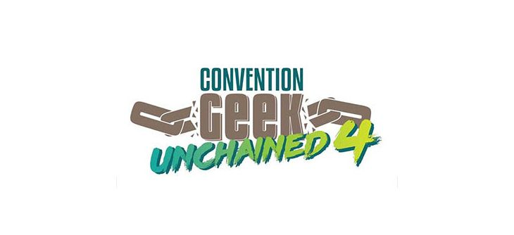 Convention Geek Unchained 2019
