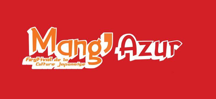 Mang'Azur 2019 - quatorzième édition du salon de la culture Japonaise