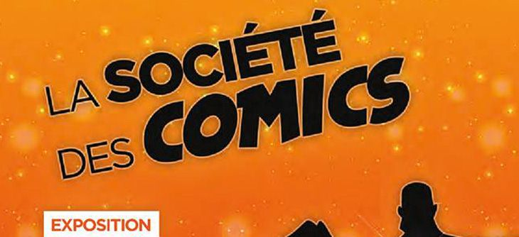 Inauguration Lgs et Comic'Gone