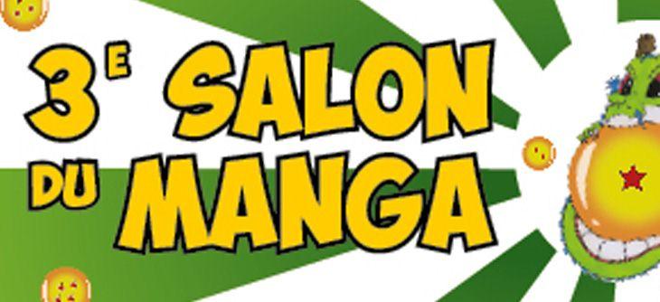 Salon manga de Firminy 2018