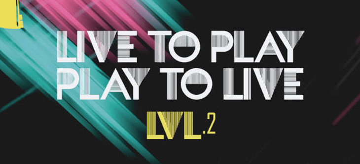 Exposition retro-gaming : Live to Play - Play to Live - Lvl. 2