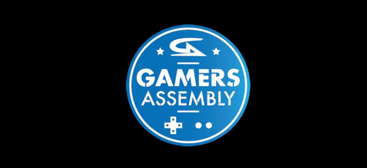 Gamers Assembly Halloween Edition 2018