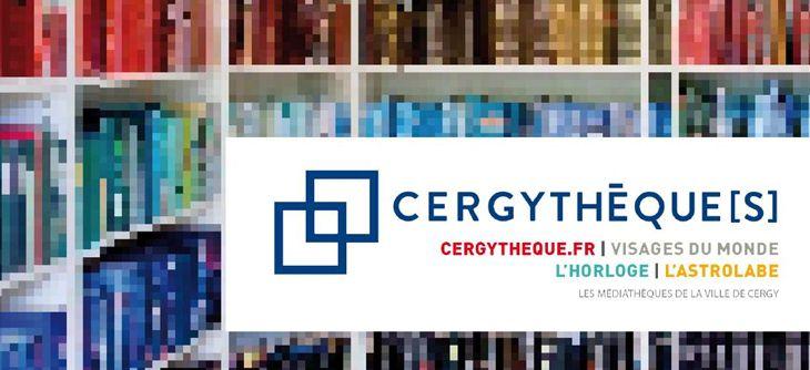 Cergy Play 2018 - 8ème édition du rendez-vous jeux vidéo des médiathèques