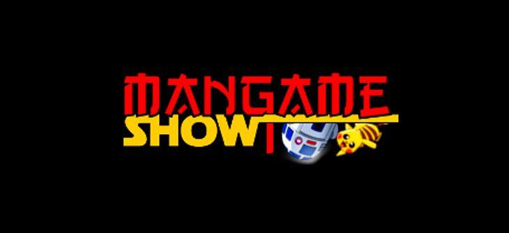Mangame Show Fréjus 2019