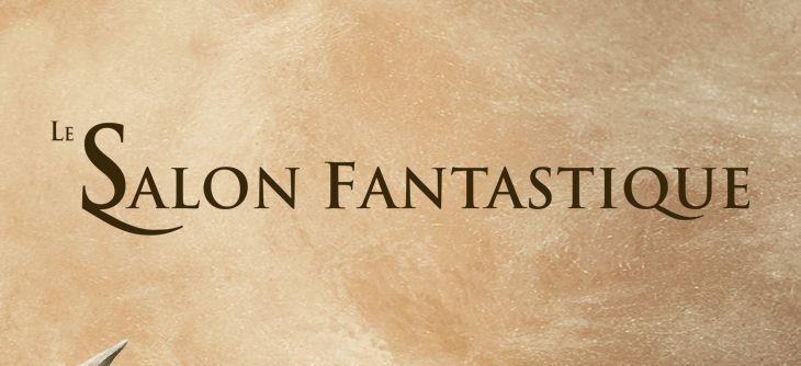 Salon Fantastique 2019 - édition Alchimie