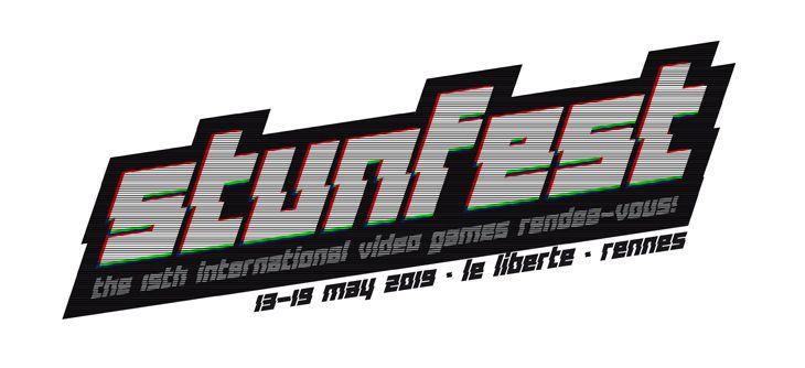 Stunfest 2019 - 15ème édition du Festival des cultures vidéoludiques
