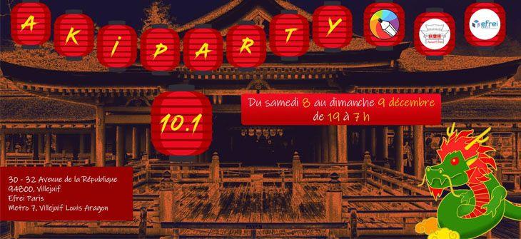 Aki Party