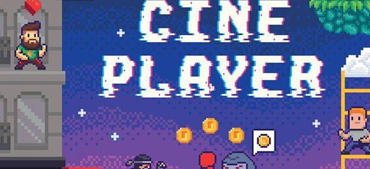 Ciné Player