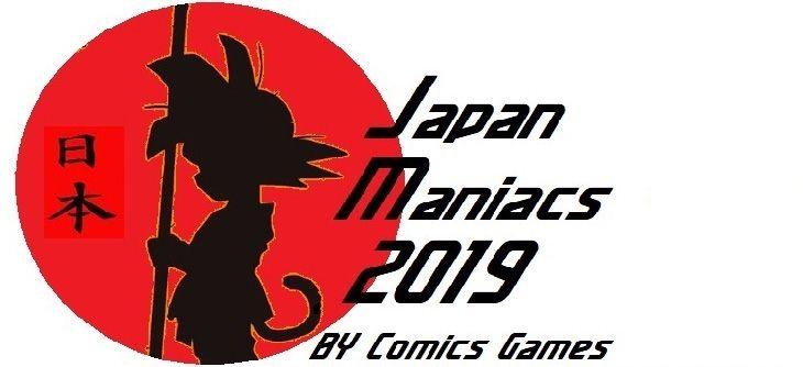 Japan Maniacs
