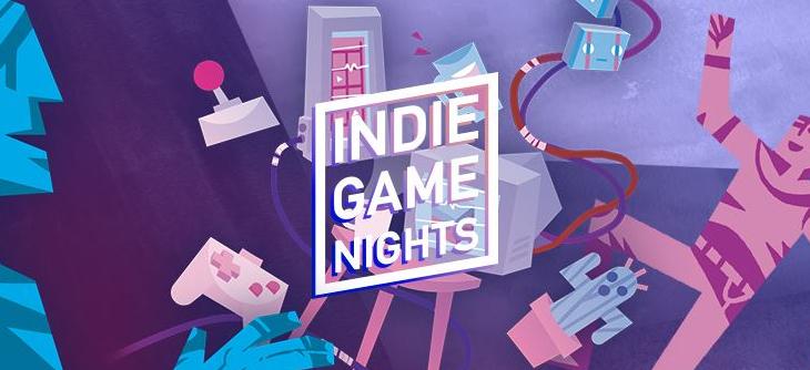 Indie Game Nights #5