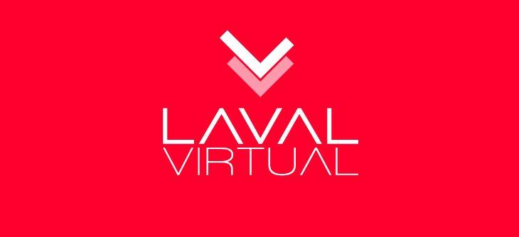Laval Virtual 2019 - 21èmes Rencontres Internationales de Technologies et Usages du Virtuel