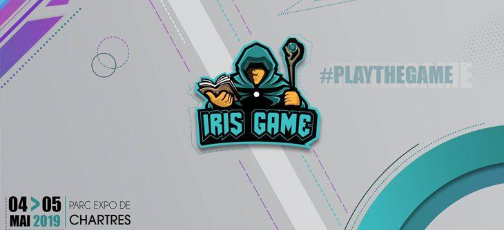 Iris Game