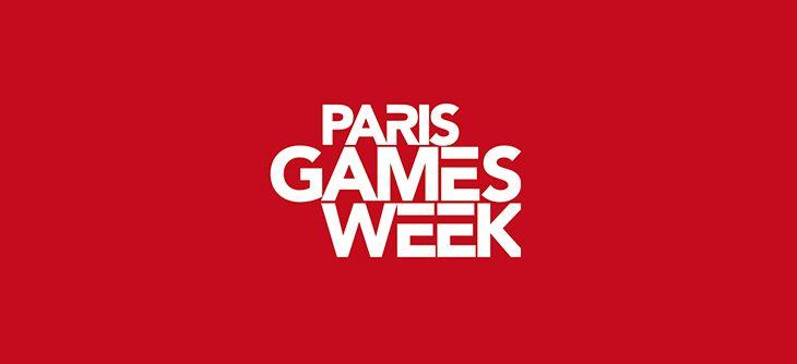 Paris Games Week 2019 - 10ème édition