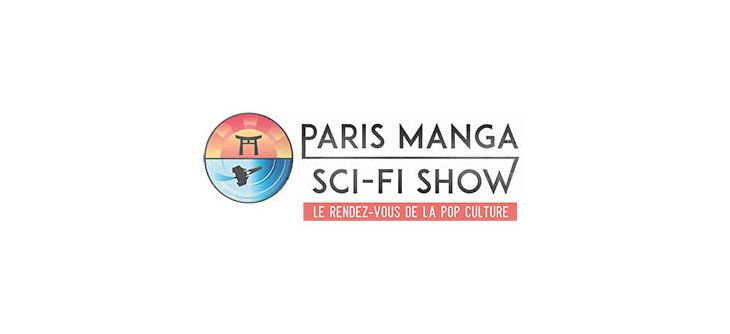 Paris Manga et Sci-Fi Show 2019 - 28ème édition