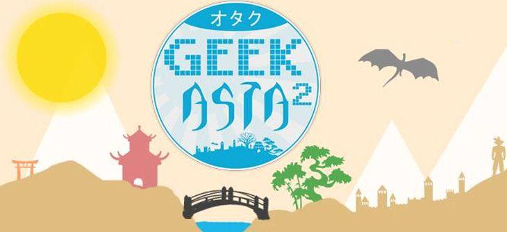 Geek Asia 2019