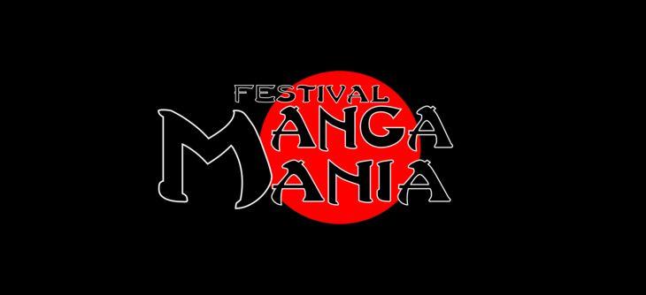Manga Mania 2019