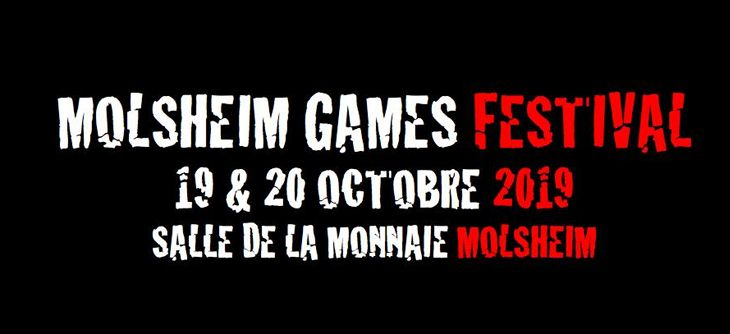 Molsheim Games Festival 2019