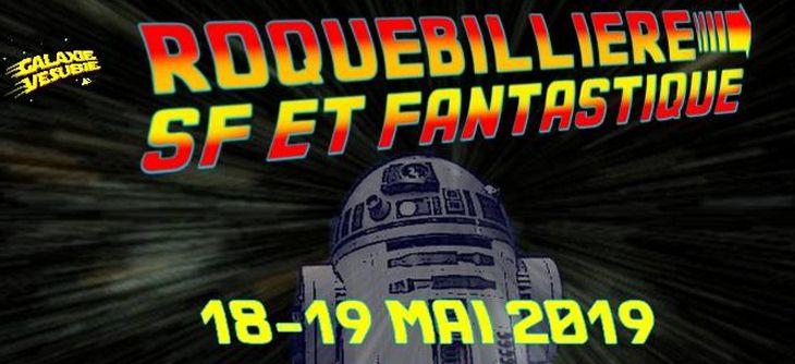 Roquebillière SF et Fantastique 2019