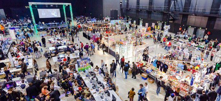 Festival des Jeux de Troyes 2019 - cinquième édition