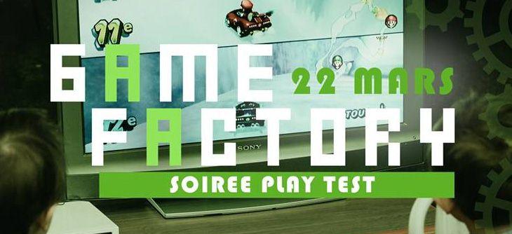 La Game Factory Saison 2, Episode 2