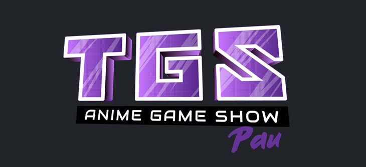 TGS Pau - Anime Game Show 2019