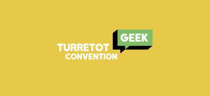 Turretot Geek Convention 2019