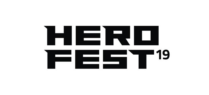 HeroFest 2019