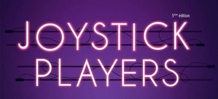 Verdun Joystick Players 2019