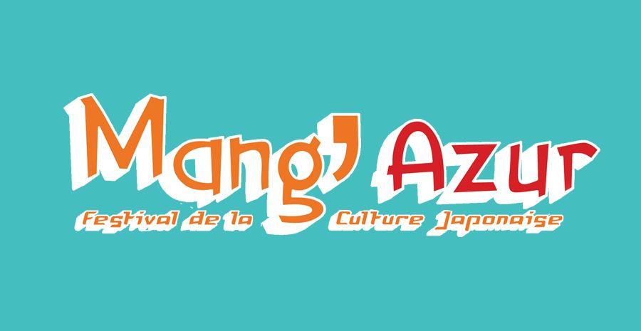 Mang'Azur 2020 - quinzième édition du salon de la culture Japonaise