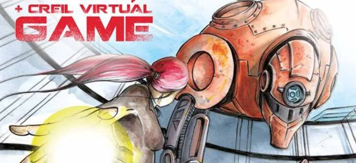 Creil Virtual Game - journée du jeu vidéo