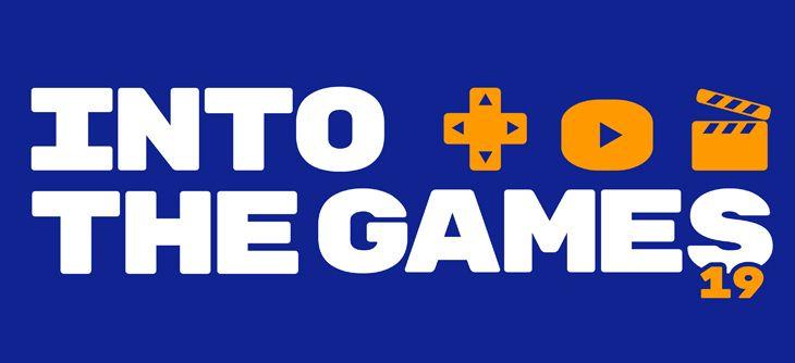Into The Games - 2ème édition