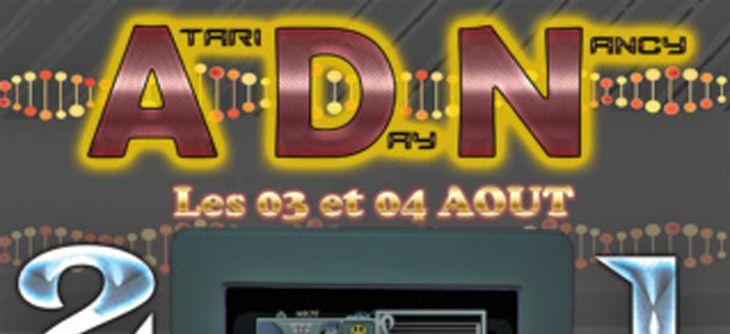 ADN 2019 - Atari Day Nancy