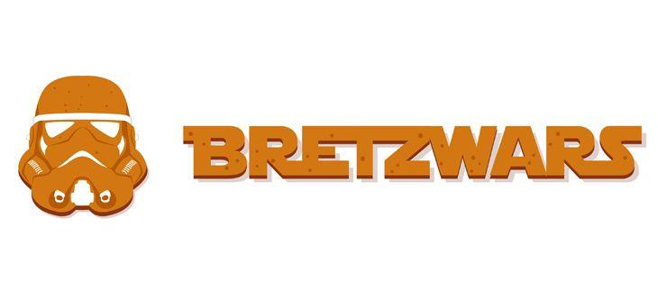 Bretzwars - salon exposition sur le thème de Star Wars