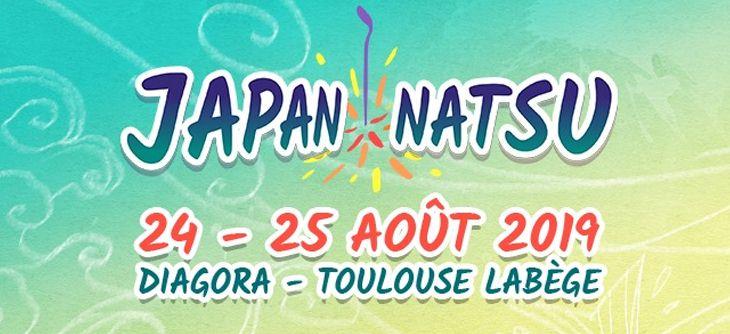 Japan Natsu 2019
