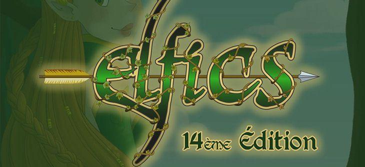 Elfics 2020 - 14ème édition du festival médiéval - Rom Game Retrogaming