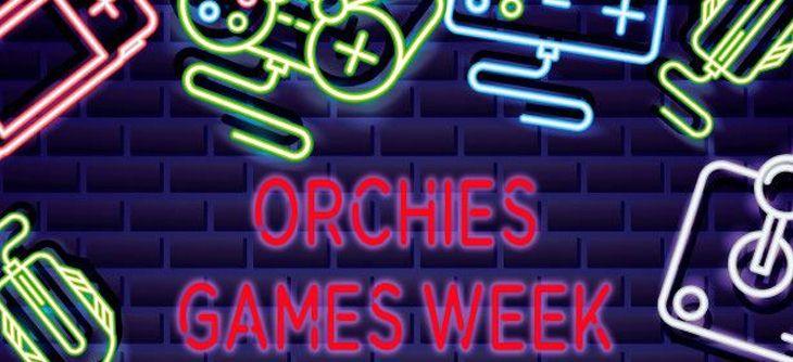 Orchies Games Week