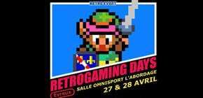 RetroGaming Days 2013