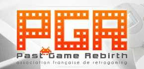 Past Game Rebirth PGR 2013