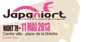 Japaniort, la convention niortaise