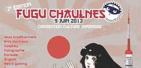 Fugu Chaulnes 2e édition