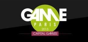 Game Paris - L'évènement Professionnel du Jeu Vidéo