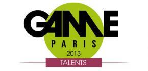 Game Paris Talents