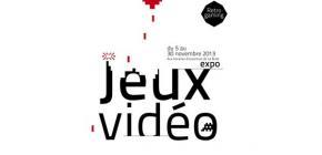 Exposition Jeux Vidéo à La Bulle
