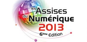 Les Assises du Numérique 2013