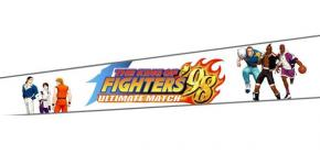Lundi Bloggame - Spécial King of Fighter