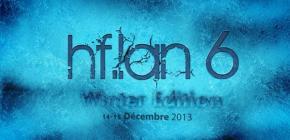 HF LAN 6 Winter Edtion