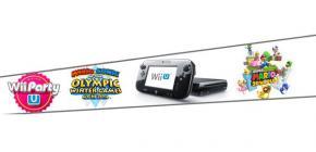 Lundi Bloggame - Spécial Wii U