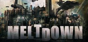 Soirée ouverture Meltdown Bastille